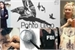 Fanfic / Fanfiction Ponto Cego ( Michaeng G!P )