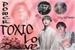 Fanfic / Fanfiction Power Toxic Love