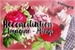 Fanfic / Fanfiction Reconciliation - Imagine (Mingi)
