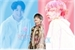 Fanfic / Fanfiction Roses - Taekook (Vkook KookV)