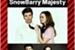 Fanfic / Fanfiction SnowBarry Majesty