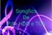 Fanfic / Fanfiction Songfics de PJO ,HDO e TOA