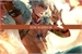 Fanfic / Fanfiction Sun Warrior - Imagine Bakugou