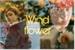 Fanfic / Fanfiction Wind flower