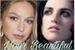 Fanfic / Fanfiction Your Beautiful Eyes - SuperCorp