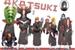 Lista de leitura AKATSUKI