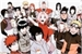 Fanfic / Fanfiction A quarentena de Naruto