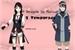 Fanfic / Fanfiction A Renegada da Akatsuki 2 temporada