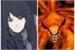 Fanfic / Fanfiction A Uchiha das nove caudas