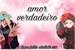Fanfic / Fanfiction Amor verdadeiro (TobiDei)