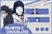 Fanfic / Fanfiction Bilhetes e Chocolates