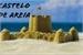 Fanfic / Fanfiction Castelo de Areia