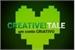 Fanfic / Fanfiction Creative!Tale - um conto criativo