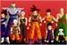 Fanfic / Fanfiction Dragon Ball Z: Parte 1 - Vegeta e Bulma