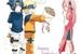 Fanfic / Fanfiction Feliz aniversário, Sakura. - SasuSaku