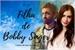 Fanfic / Fanfiction Filha de Bobby Singer - Chuck Shurley