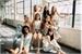Fanfic / Fanfiction Girls teen - Now united