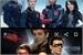 Fanfic / Fanfiction Hero Forces