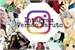 Fanfic / Fanfiction (Naruto)Instagram ninja