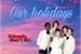 Fanfic / Fanfiction Joah e Jyatt- Our holidays..