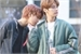 Fanfic / Fanfiction Me fxde, Hyung! ( Oneshort ) MiSung