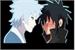 Fanfic / Fanfiction Menma e Mitsuki - uma história de amor
