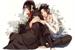 Fanfic / Fanfiction Meu Tennin - Itasasu