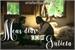 Fanfic / Fanfiction Meus dias com Julieta