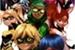 Fanfic / Fanfiction Miraculous Ladybug - Imagines 2.0 (Em Hiatus)