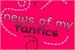 Fanfic / Fanfiction News of my fanfics