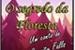 Fanfic / Fanfiction O Segredo da Floresta (Pinecest)