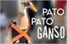 Fanfic / Fanfiction Pato pato ganso
