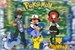 Fanfic / Fanfiction Pokémon: Ash's Journey! Saga Kanto!