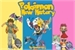 Fanfic / Fanfiction Pokémon: New History