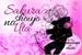 Fanfic / Fanfiction Sakura-shojo no Uta