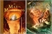 Fanfic / Fanfiction Semi e deuses lendo PJO e o Mar de mostros.