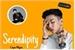 Fanfic / Fanfiction Serendipity-Jay Park