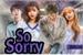 Fanfic / Fanfiction So Sorry-Kim Seokjin
