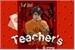Fanfic / Fanfiction Teacher's Pet
