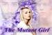 Fanfic / Fanfiction The Mutant Girl- Z.M.