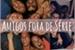 Fanfic / Fanfiction Amigos fora de série