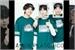 Fanfic / Fanfiction Amor Platônico (Yoonseok - BTS)