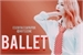 Fanfic / Fanfiction Ballet - Imagine Solar (MAMAMOO)