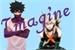 Fanfic / Fanfiction Boku No Hero: Meus Verdadeiros Heróis (Imagine Dabi;Bakugou)