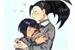 Fanfic / Fanfiction Coragem (Momojirou)