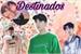 Fanfic / Fanfiction Destinados (hopekook)(vhope)