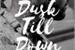 Fanfic / Fanfiction Dusk Till Down - Ziam Mayne -