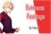 Fanfic / Fanfiction Extreme feelings -Imagine Katsuki Bakugou