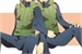Fanfic / Fanfiction IzumoxKotetsu Férias de Konoha