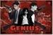 Fanfic / Fanfiction Genius (Imagine bts- Jeon Jungkook)
